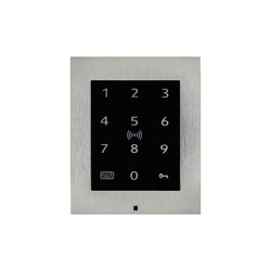 2N® Access Unit 2.0 Keypad & RFID | Serrature codice | 2N Telekomunikace