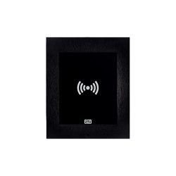 2N® Access Unit 2.0 RFID | Access controls | 2N Telekomunikace