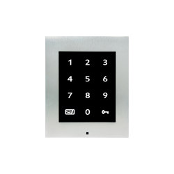 2N® Access Unit Touch Keypad | Serrature codice | 2N Telekomunikace