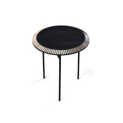 Piano Table small | Tables d'appoint | Zanat
