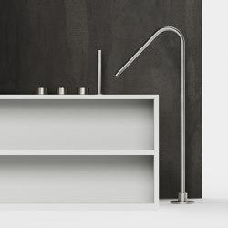Acquifero | Bath taps | Falper