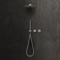 Acquifero | Shower controls | Falper