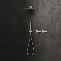 Cilindro | Shower controls | Falper