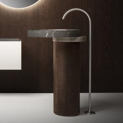 Eccentrico | Wash basins | Falper