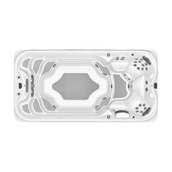 Swim Spa PowerPro™ J-16 | Whirlpools | Jacuzzi®