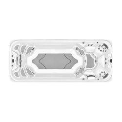 Swim Spa PowerPro™ J-19 | Whirlpools | Jacuzzi®