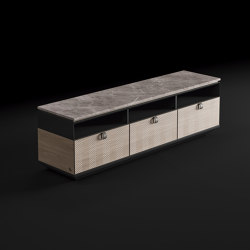 Dragonfly | Multimedia sideboards | CPRN HOMOOD