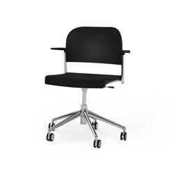 MAKEUP Task Chair | Sillas | Diemmebi