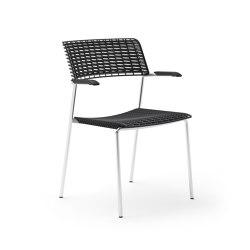 CALA Chair | Sillas | Diemmebi