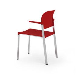 MAKEUP Chair | Sillas | Diemmebi