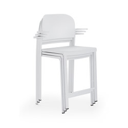 MAKEUP Stool | Bar stools | Diemmebi