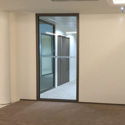 ACIERFLAM Fixed chassis partitions | Window types | SVF