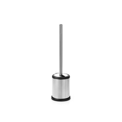 Toilet Brushes | Brosse Inox Ø11, 5X48cm | Brosses WC et supports | Andrea House