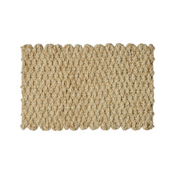Placemats | Corn Husk Placemat 45X30 | Table mats | Andrea House