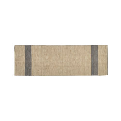 Placemats | Jute/Cotton Runner 145X45 | Table mats | Andrea House
