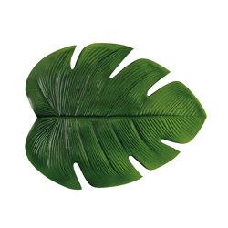 Placemats | Leaf Placemat 48X38cm | Table mats | Andrea House
