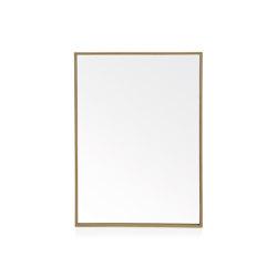 Wall Mirrors | Specchio Eff.etto Rovere 60X80 cm | Specchi | Andrea House