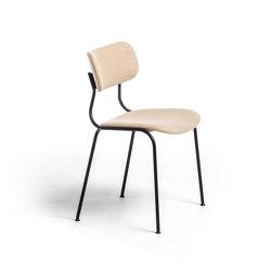Kiyumi Fabric | Stühle | Arrmet srl