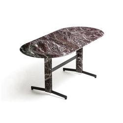 Piana Marble L | Tables de repas | Arrmet srl