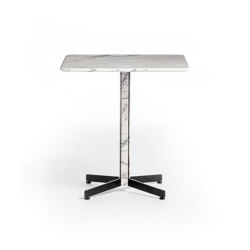 Piana Marble M | Bistro tables | Arrmet srl