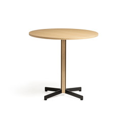 Piana Wood M | Bistro tables | Arrmet srl