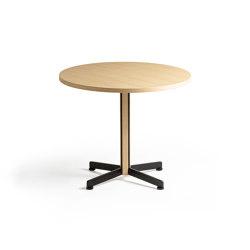 Piana Wood S | Tables d'appoint | Arrmet srl