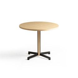 Piana Wood S | Side tables | Arrmet srl