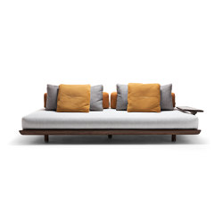 10th Caprera Sofa | Sofas | Exteta