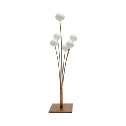 10th Mazzo Di Fiori Floor Light | Lampade outdoor piantane | Exteta