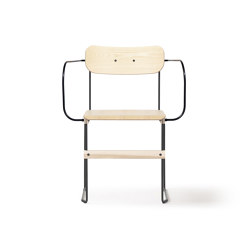 Bruto | Chairs | Nils Holger Moormann