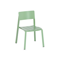 Flow Chair | Sillas | Weishäupl