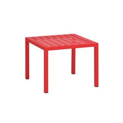 Flow Table | Hocker | Weishäupl