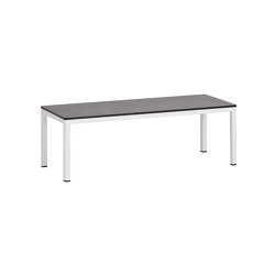 Minu Side Table, 120 x 50, HPL | Side tables | Weishäupl