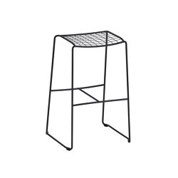 Racket Bar Stool | Bar stools | Weishäupl