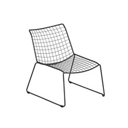 Racket Lounger   Sessel   Weishäupl