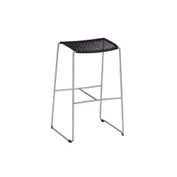 Slope Bar Stool | Taburetes de bar | Weishäupl