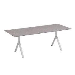 Sosta Table | Dining tables | Weishäupl