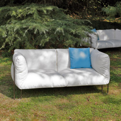 Fargo Soft 150 outdoor | Sofas | spHaus