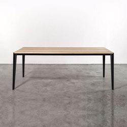 Table at_09   Mesas comedor   Silvio Rohrmoser