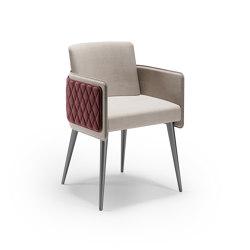 Amet chair | Sillas | Reflex