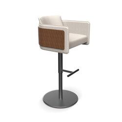 Amet stool | Taburetes de bar | Reflex