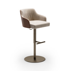 Comfort stool | Taburetes de bar | Reflex