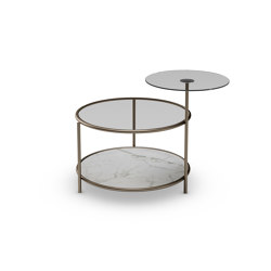 Egeo | Side tables | Reflex