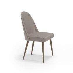 Ludwig chair | Sillas | Reflex