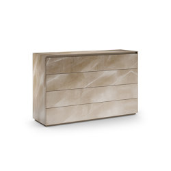 Monolite chest of drawers | Buffets / Commodes | Reflex