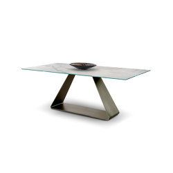 Oh 72 | Dining tables | Reflex