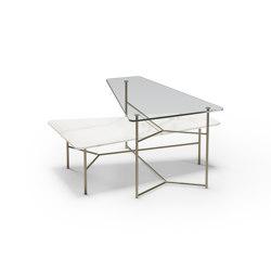 Rioalto | Side tables | Reflex