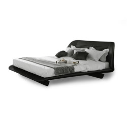 Segno bed | Betten | Reflex