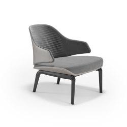 Vela longue | Armchairs | Reflex