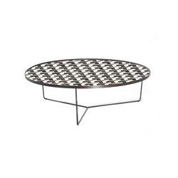 Zeno | Coffee tables | Reflex